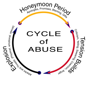 Abuse Cycle